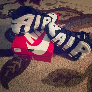 Men's Nike Air More Uptempo